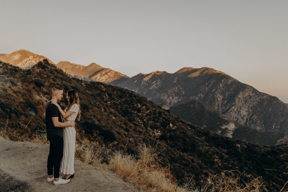 Isaiah + Taylor Photography - Los Angeles Mountain Engagement Photographer-008.jpg