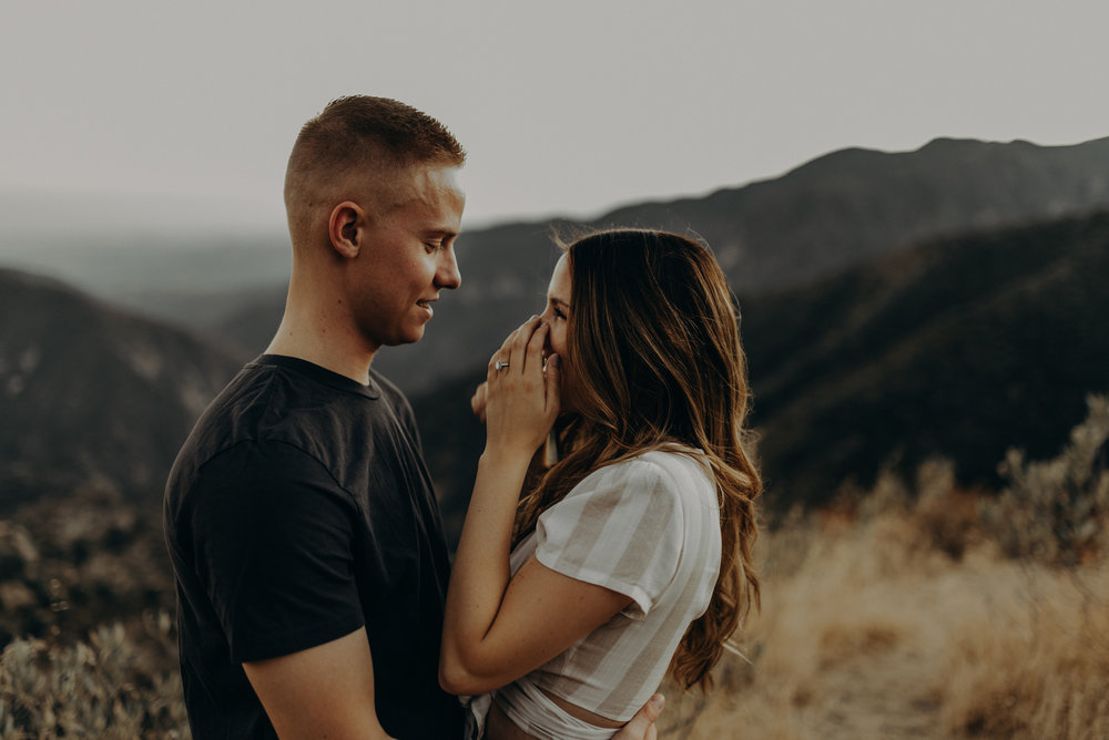 Isaiah + Taylor Photography - Los Angeles Mountain Engagement Photographer-020.jpg