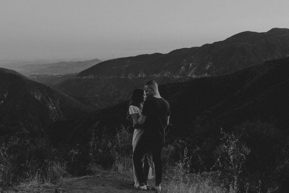 Isaiah + Taylor Photography - Los Angeles Mountain Engagement Photographer-030.jpg