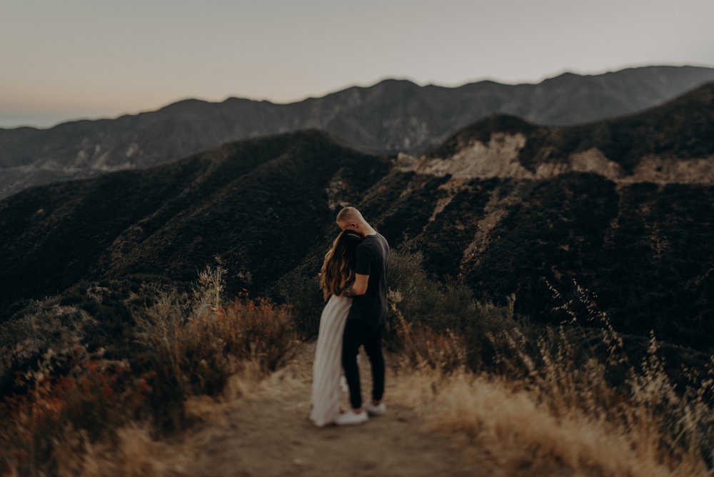 Isaiah + Taylor Photography - Los Angeles Mountain Engagement Photographer-031.jpg