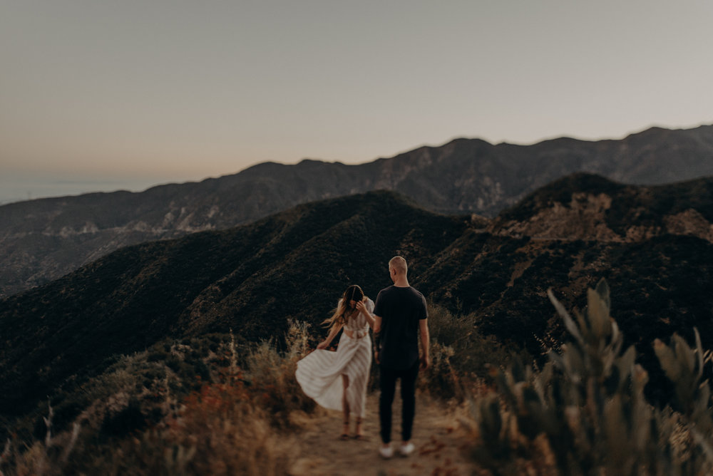 Isaiah + Taylor Photography - Los Angeles Mountain Engagement Photographer-034.jpg