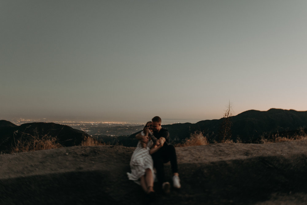 Isaiah + Taylor Photography - Los Angeles Mountain Engagement Photographer-051.jpg