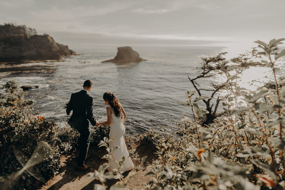 Isaiah + Taylor Photography - Cape Flattery Elopement, Olympia National Forest Wedding Photographer-073.jpg