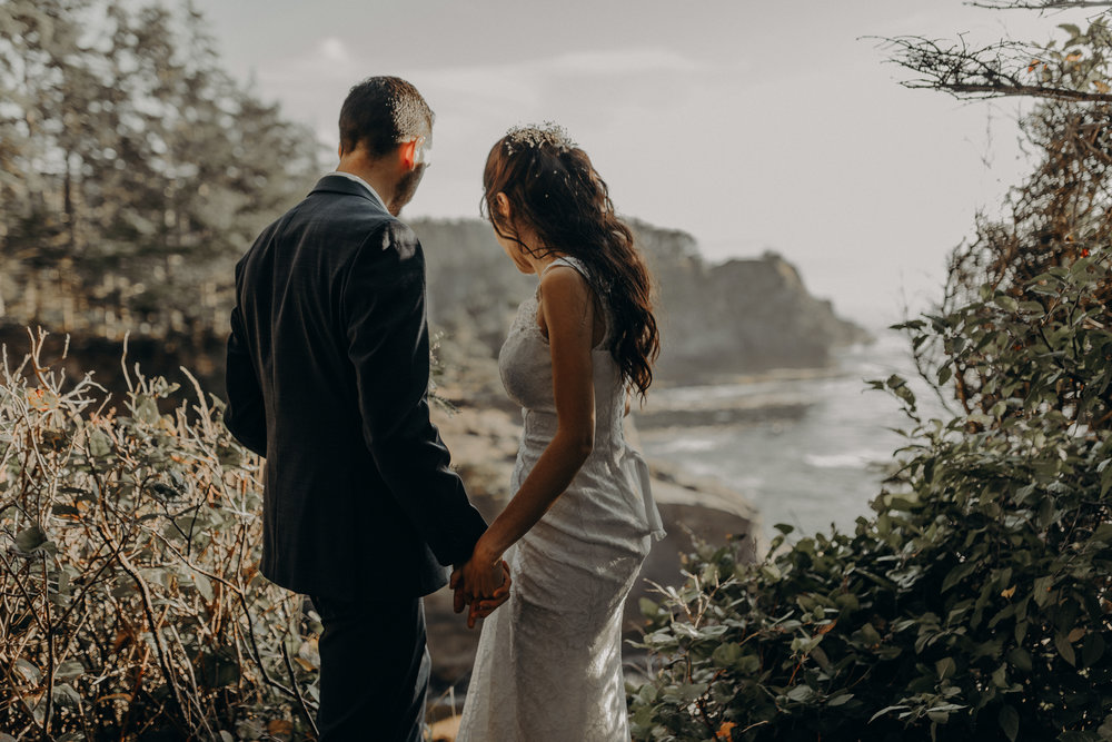 Isaiah + Taylor Photography - Cape Flattery Elopement, Olympia National Forest Wedding Photographer-079.jpg