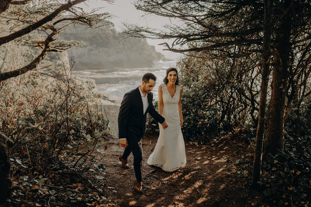 Isaiah + Taylor Photography - Cape Flattery Elopement, Olympia National Forest Wedding Photographer-082.jpg