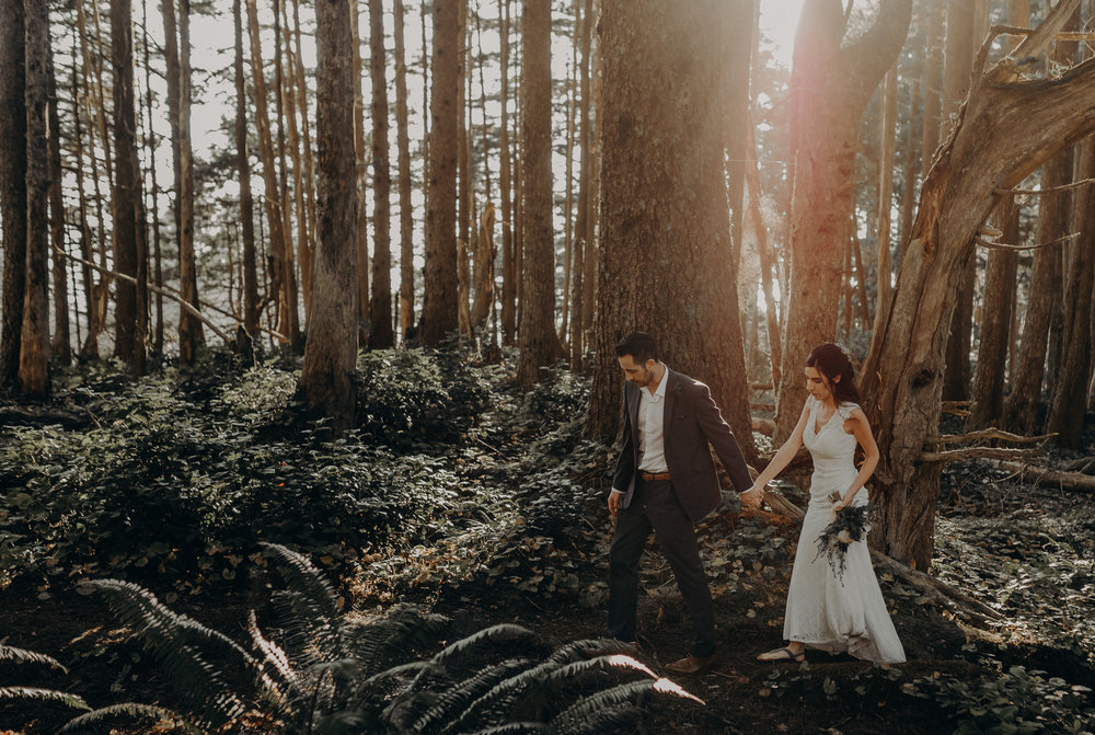 Isaiah + Taylor Photography - Cape Flattery Elopement, Olympia National Forest Wedding Photographer-104.jpg