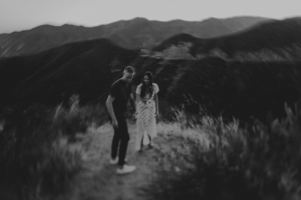Isaiah + Taylor Photography - Los Angeles Forest Engagement Session - Laid back wedding photographer-048.jpg
