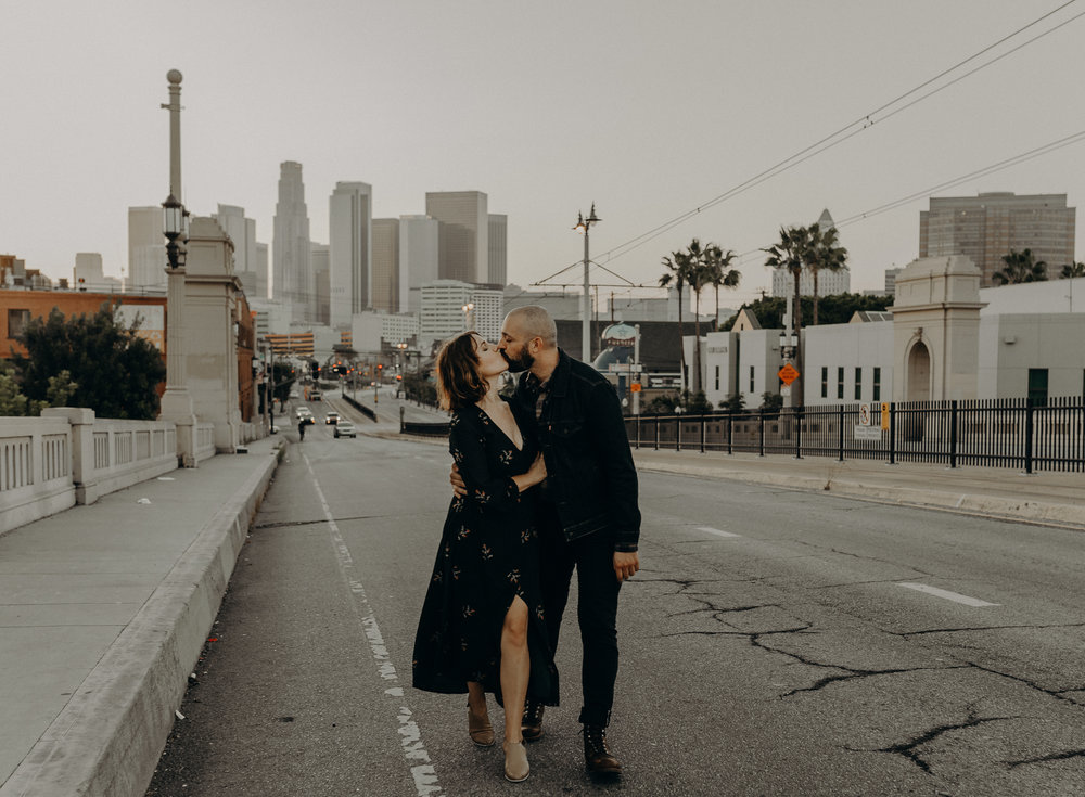 Isaiah + Taylor Photography - Downtown Los Angeles Arts District Engagement32.jpg