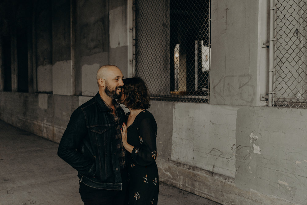Isaiah + Taylor Photography - Downtown Los Angeles Arts District Engagement44.jpg