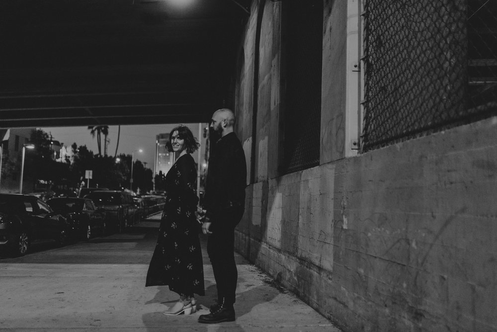 Isaiah + Taylor Photography - Downtown Los Angeles Arts District Engagement54.jpg