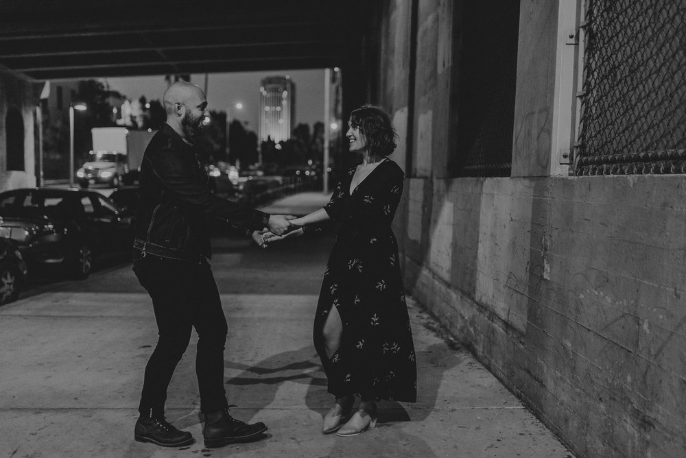 Isaiah + Taylor Photography - Downtown Los Angeles Arts District Engagement55.jpg