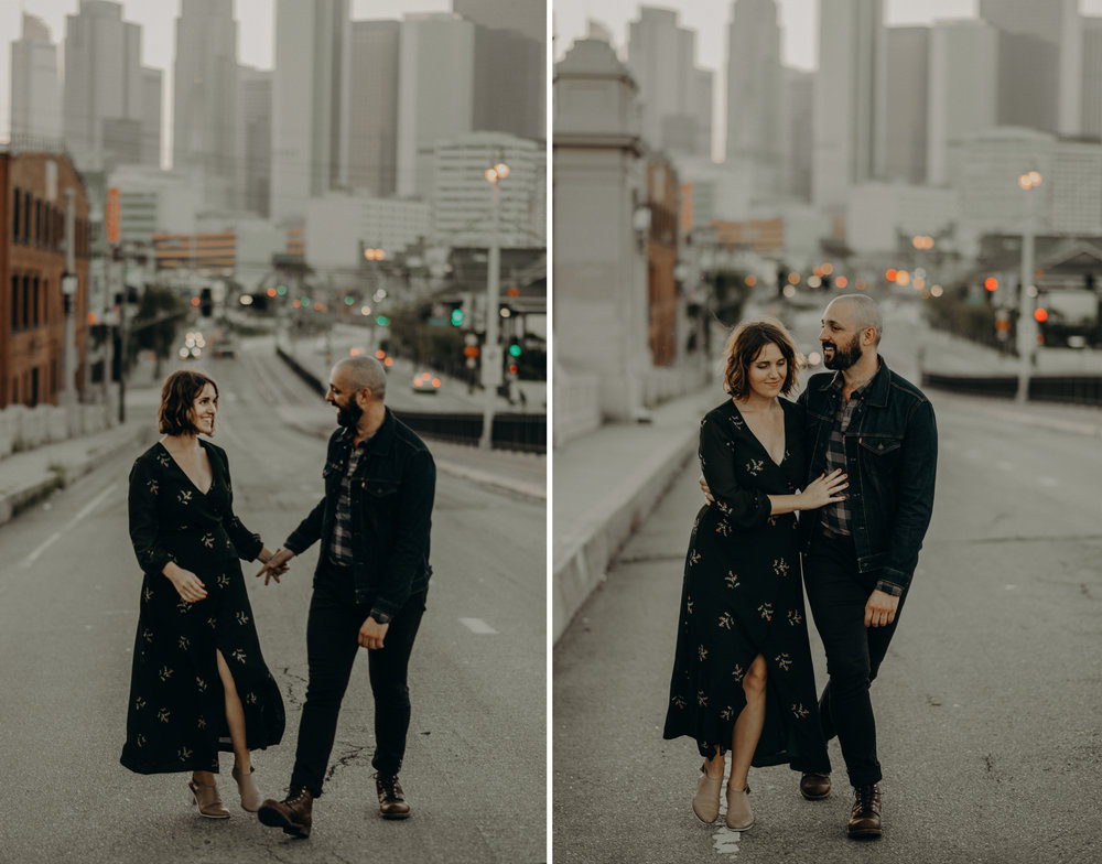Isaiah + Taylor Photography - Los Angeles Wedding Photographer - Arts District DTLA Engagement Session-1.jpg
