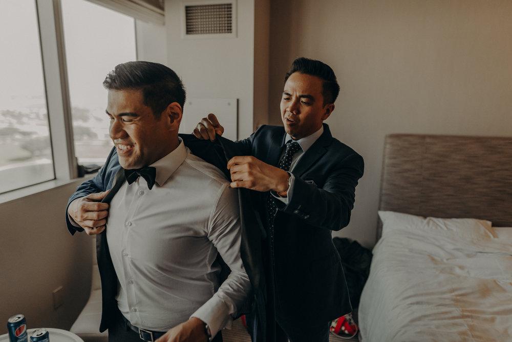 ©Isaiah + Taylor Photography - the Loft on Pine Wedding, Long Beach Wedding Photographer-026.jpg