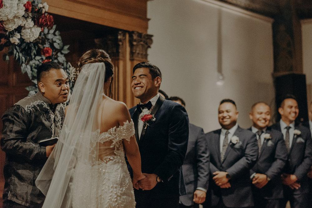 ©Isaiah + Taylor Photography - the Loft on Pine Wedding, Long Beach Wedding Photographer-048.jpg