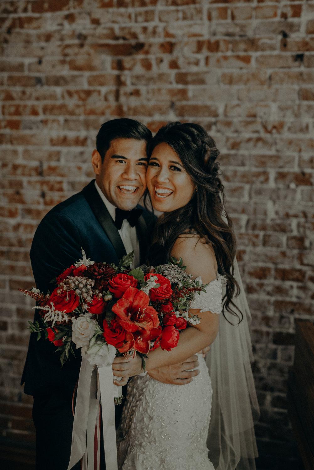 ©Isaiah + Taylor Photography - the Loft on Pine Wedding, Long Beach Wedding Photographer-116.jpg