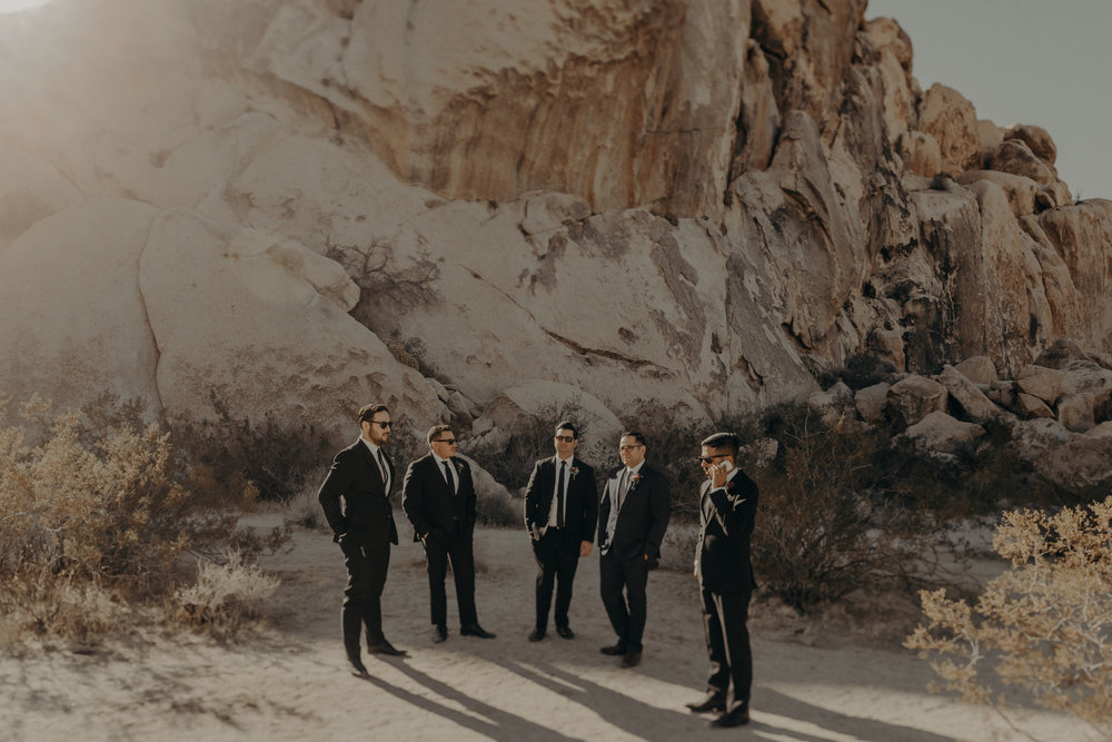 © Isaiah + Taylor Photography - Long Beach Wedding Photographer - Joshua Tree Elopement-043.jpg