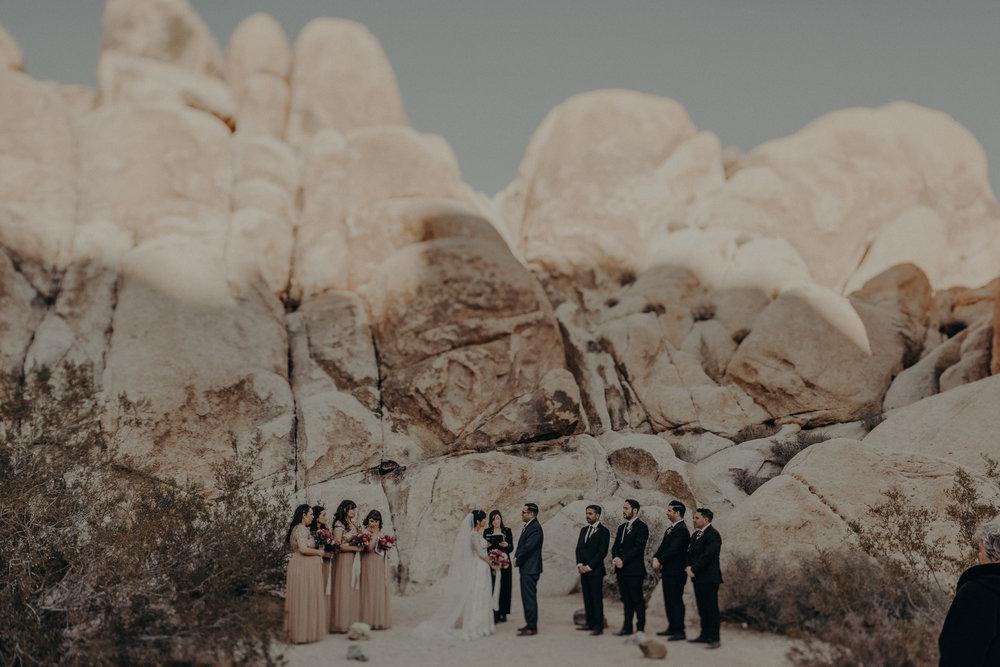 © Isaiah + Taylor Photography - Long Beach Wedding Photographer - Joshua Tree Elopement-082.jpg