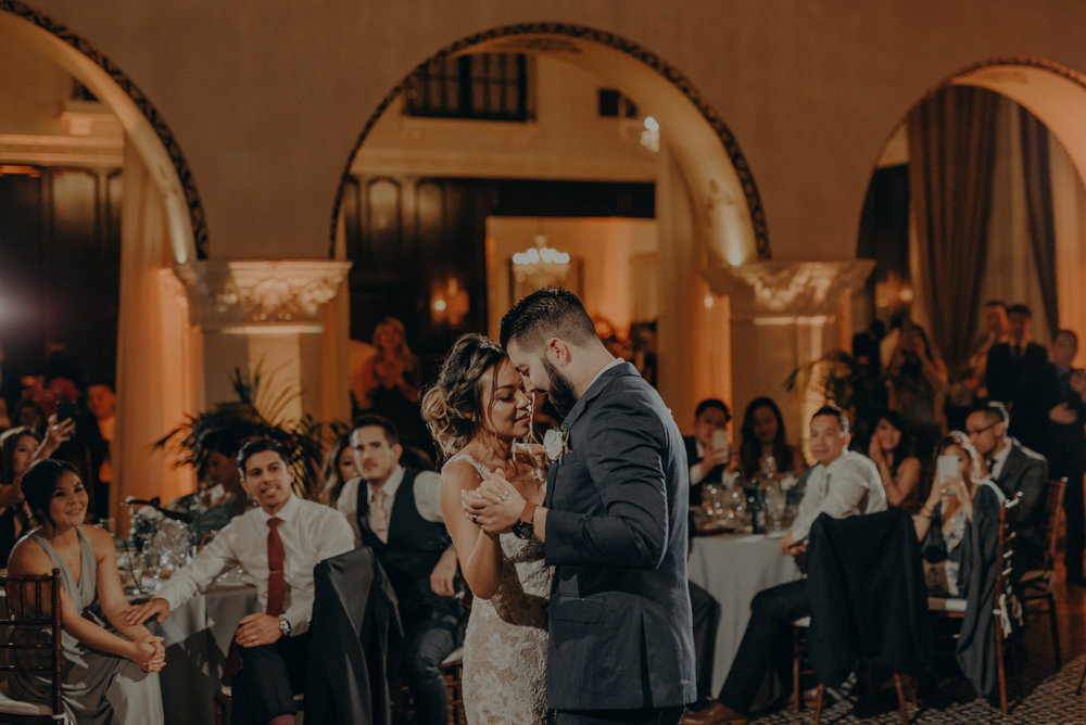 Los Angeles Wedding Photographer - IsaiahAndTaylor.com - The Ebell of Long Beach Wedding-133.jpg