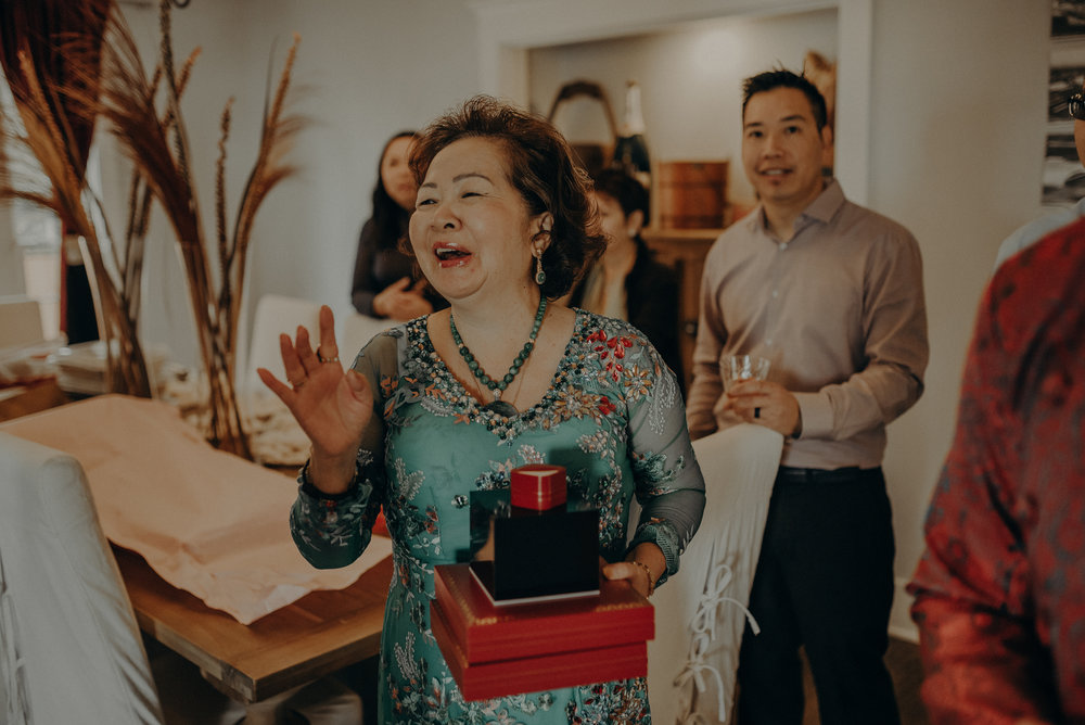 Los Angeles Wedding Photographer - IsaiahAndTaylor.com - The Ebell of Long Beach Wedding - Traditional Vietnamese tea ceremony-037.jpg