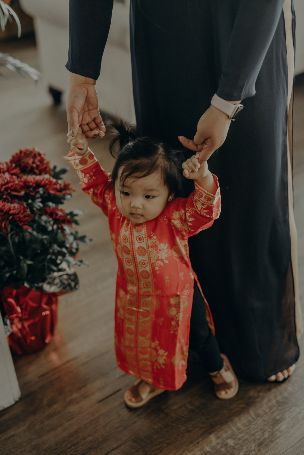 Los Angeles Wedding Photographer - IsaiahAndTaylor.com - The Ebell of Long Beach Wedding - Traditional Vietnamese tea ceremony-039.jpg