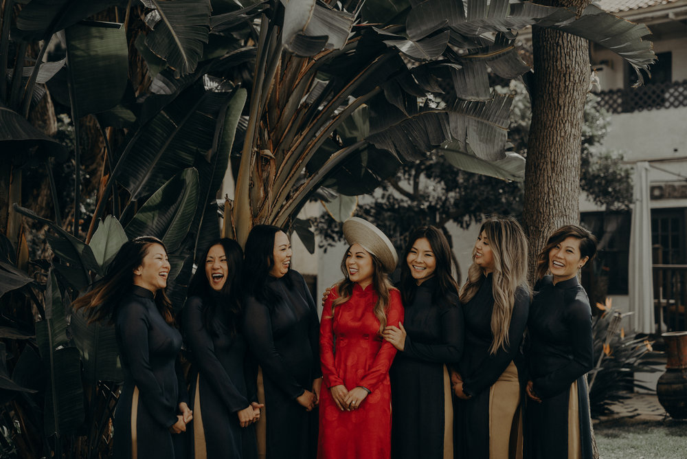 Los Angeles Wedding Photographer - IsaiahAndTaylor.com - The Ebell of Long Beach Wedding - Traditional Vietnamese tea ceremony-068.jpg