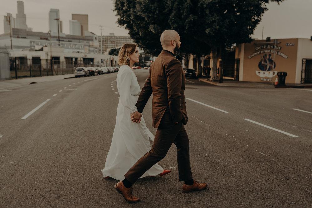 Isaiah + Taylor Photography - Los Angeles Wedding Photographer - Millwick Wedding DTLA-118.jpg