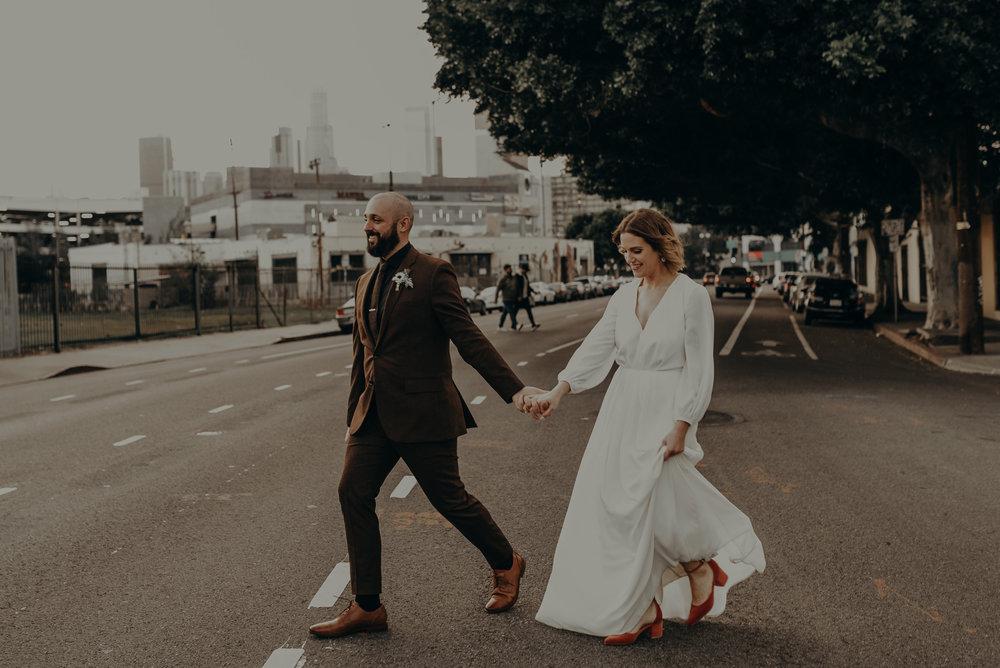 Isaiah + Taylor Photography - Los Angeles Wedding Photographer - Millwick Wedding DTLA-144.jpg