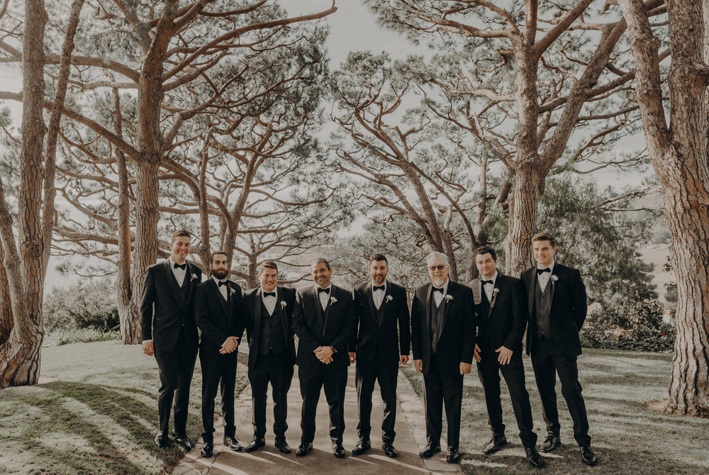 Isaiah And Taylor Photography - Los Angeles Wedding Photographers - La Venta Inn venue - Wayfarers Chapel-028.jpg