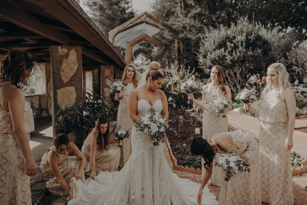 Isaiah And Taylor Photography - Los Angeles Wedding Photographers - La Venta Inn venue - Wayfarers Chapel-035.jpg