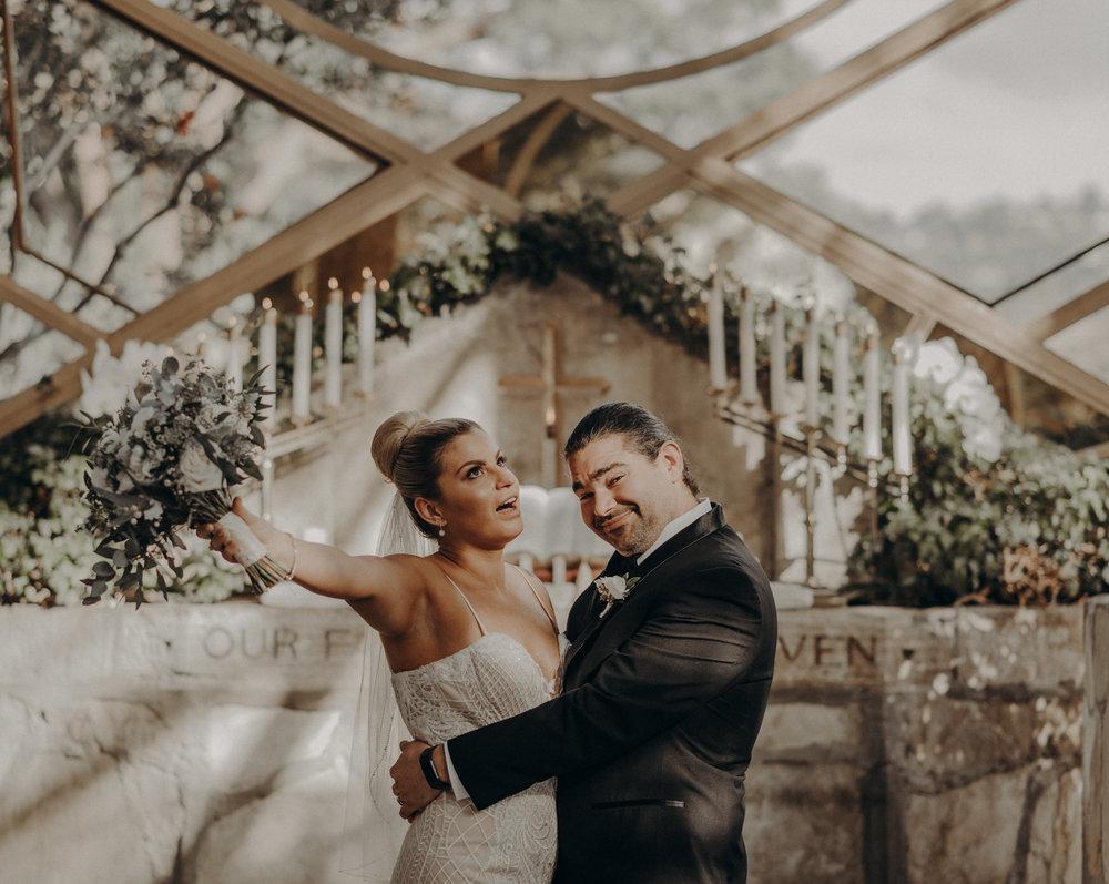 Isaiah And Taylor Photography - Los Angeles Wedding Photographers - La Venta Inn venue - Wayfarers Chapel-062.jpg