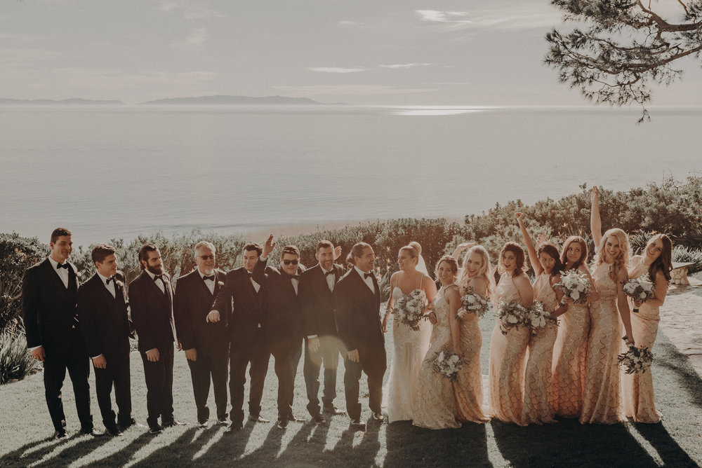 Isaiah And Taylor Photography - Los Angeles Wedding Photographers - La Venta Inn venue - Wayfarers Chapel-067.jpg
