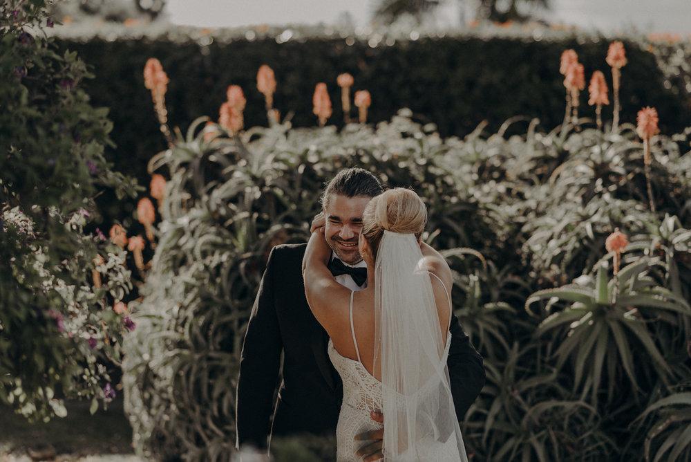 Isaiah And Taylor Photography - Los Angeles Wedding Photographers - La Venta Inn venue - Wayfarers Chapel-077.jpg