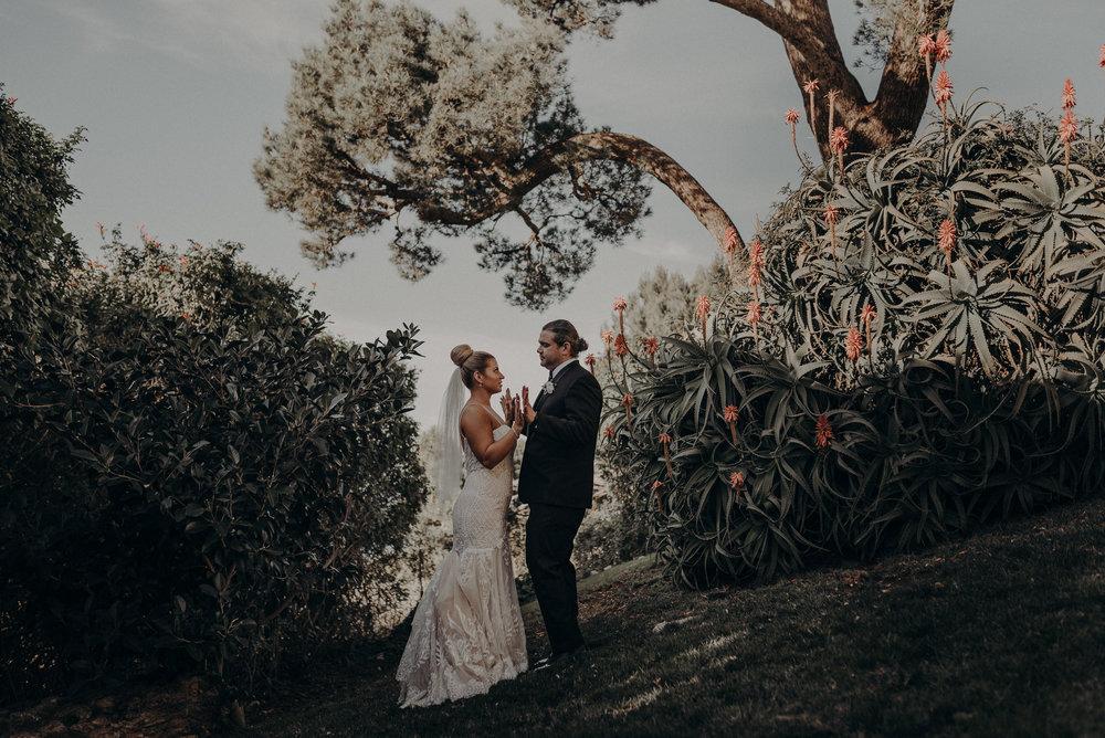 Isaiah And Taylor Photography - Los Angeles Wedding Photographers - La Venta Inn venue - Wayfarers Chapel-085.jpg