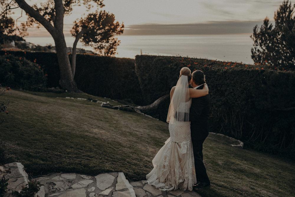 Isaiah And Taylor Photography - Los Angeles Wedding Photographers - La Venta Inn venue - Wayfarers Chapel-091.jpg
