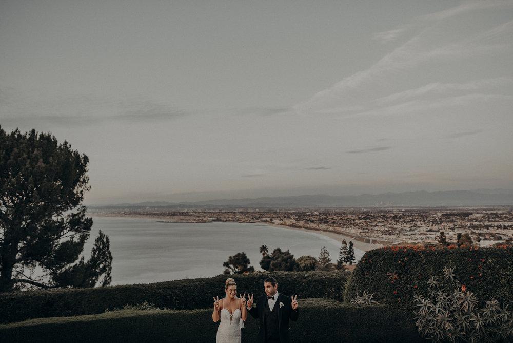 Isaiah And Taylor Photography - Los Angeles Wedding Photographers - La Venta Inn venue - Wayfarers Chapel-098.jpg