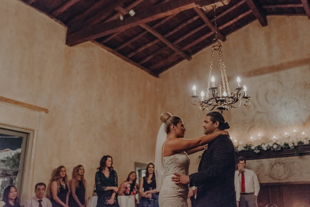 Isaiah And Taylor Photography - Los Angeles Wedding Photographers - La Venta Inn venue - Wayfarers Chapel-114.jpg