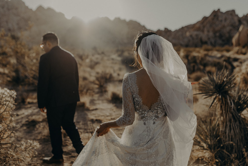 Long Beach Wedding Photographer - Joshua Tree Elopement-130.jpg