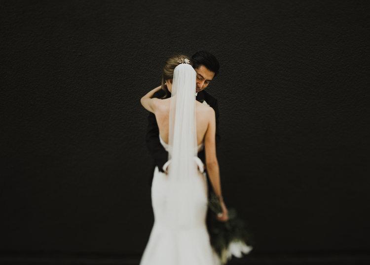 Los Angeles Wedding Photographer - The Estate on Second, Santa Ana - Long Beach Wedding - IsaiahAndTaylor.com