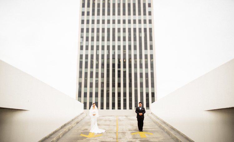 los angeles wedding photographer - dtla elopement - IsaiahAndTaylor.com