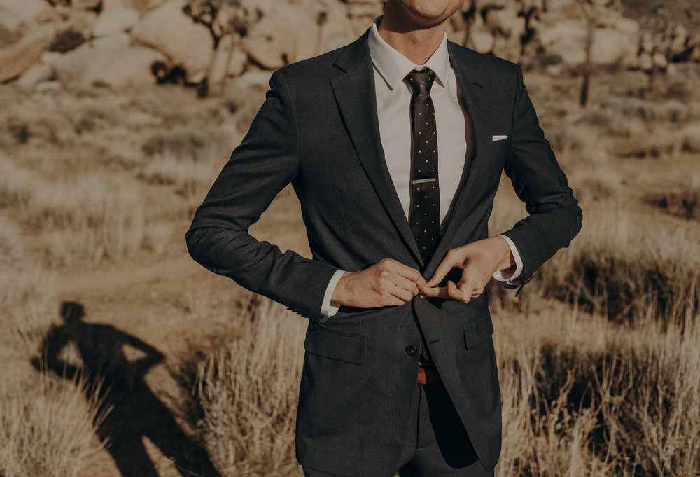 Joshua Tree Elopement - Los Angeles Wedding Photographers - IsaiahAndTaylor.com-009.jpg