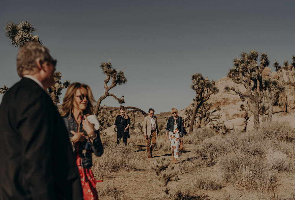 Joshua Tree Elopement - Los Angeles Wedding Photographers - IsaiahAndTaylor.com-015.jpg