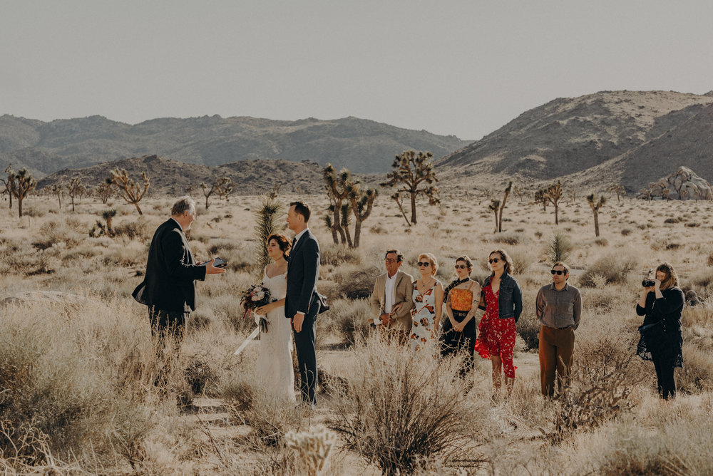 Joshua Tree Elopement - Los Angeles Wedding Photographers - IsaiahAndTaylor.com-019.jpg