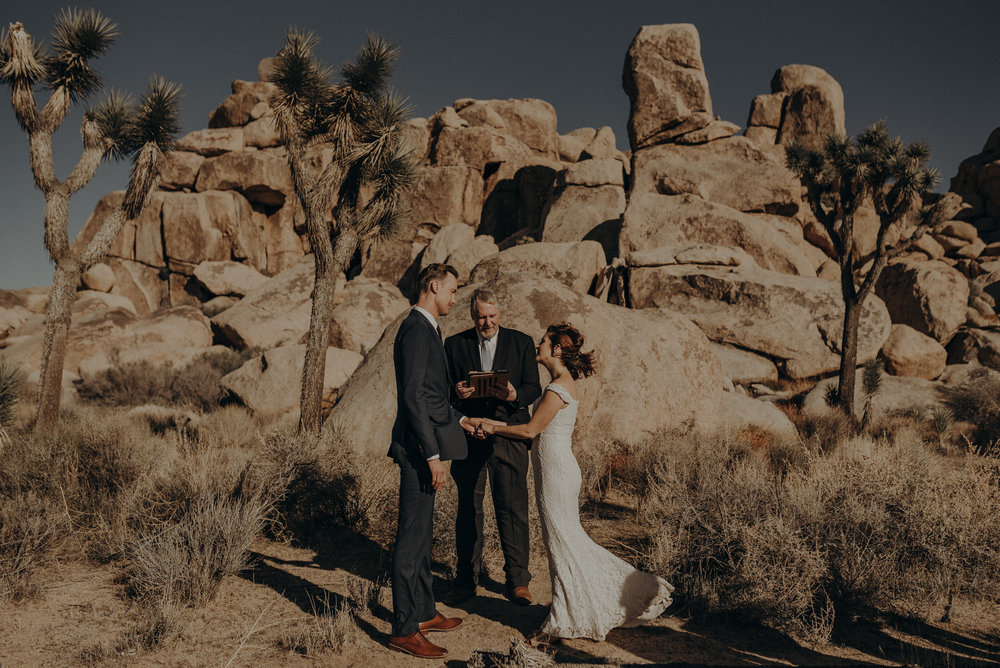 Joshua Tree Elopement - Los Angeles Wedding Photographers - IsaiahAndTaylor.com-029.jpg