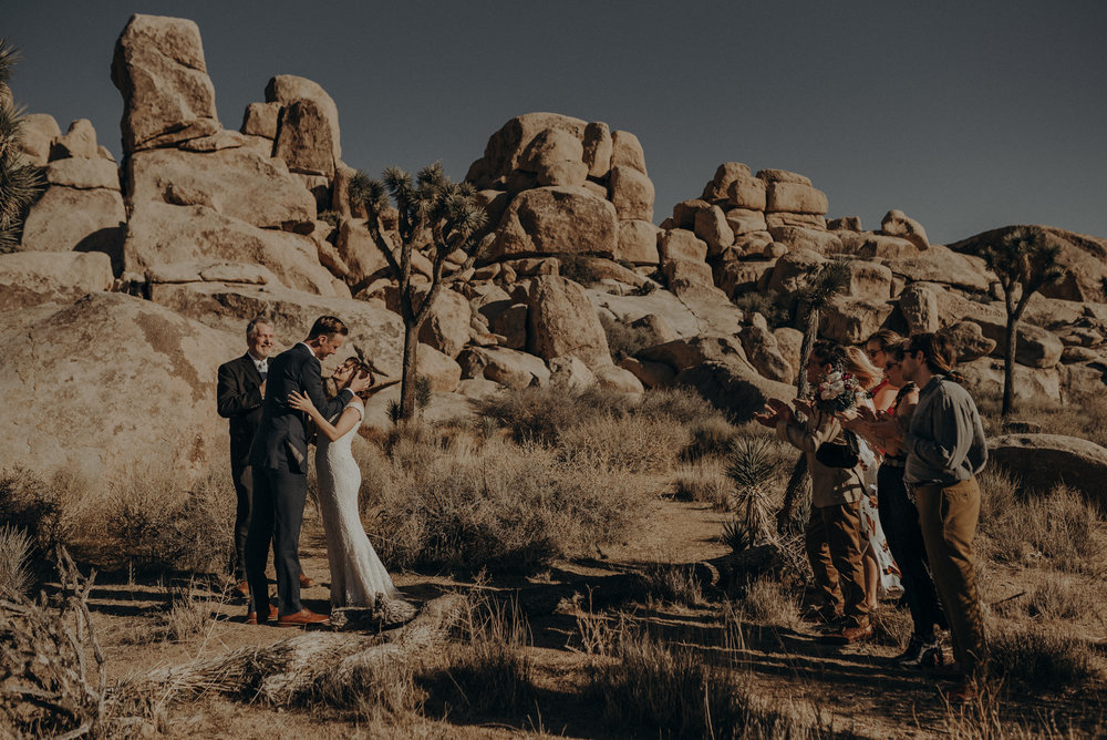 Joshua Tree Elopement - Los Angeles Wedding Photographers - IsaiahAndTaylor.com-032.jpg