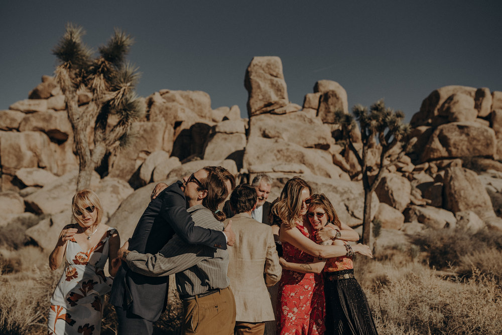 Joshua Tree Elopement - Los Angeles Wedding Photographers - IsaiahAndTaylor.com-035.jpg