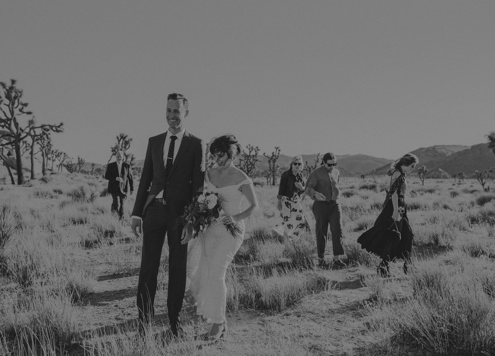 Joshua Tree Elopement - Los Angeles Wedding Photographers - IsaiahAndTaylor.com-041.jpg