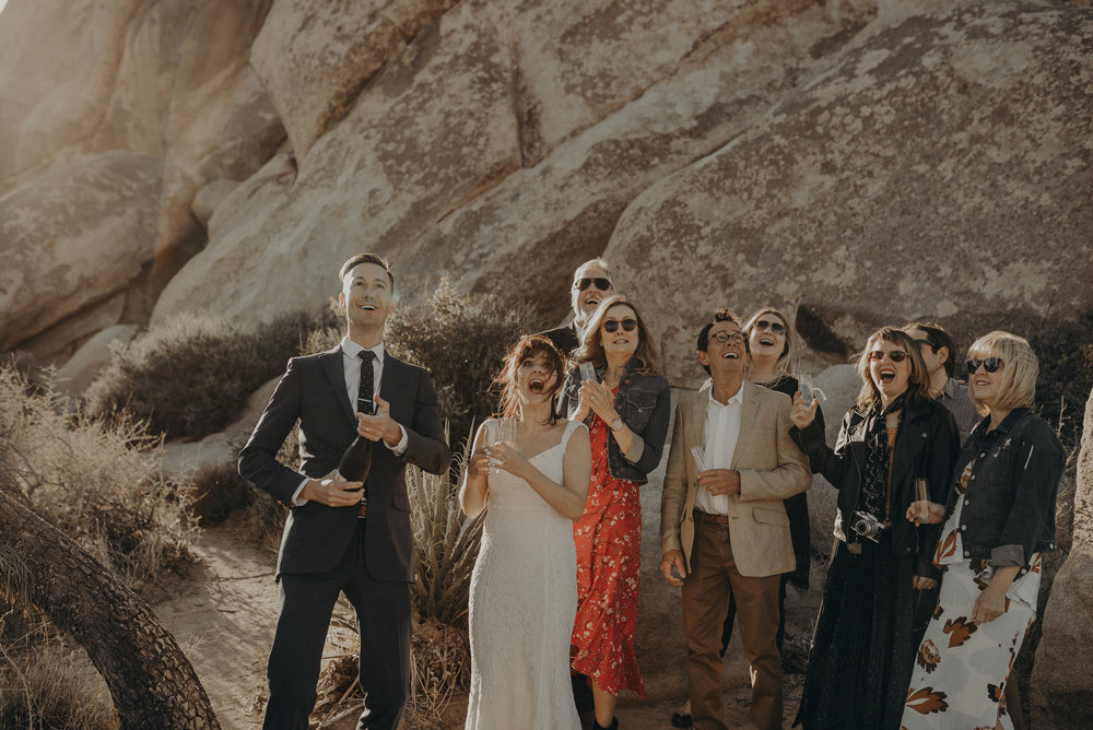 Joshua Tree Elopement - Los Angeles Wedding Photographers - IsaiahAndTaylor.com-042.jpg