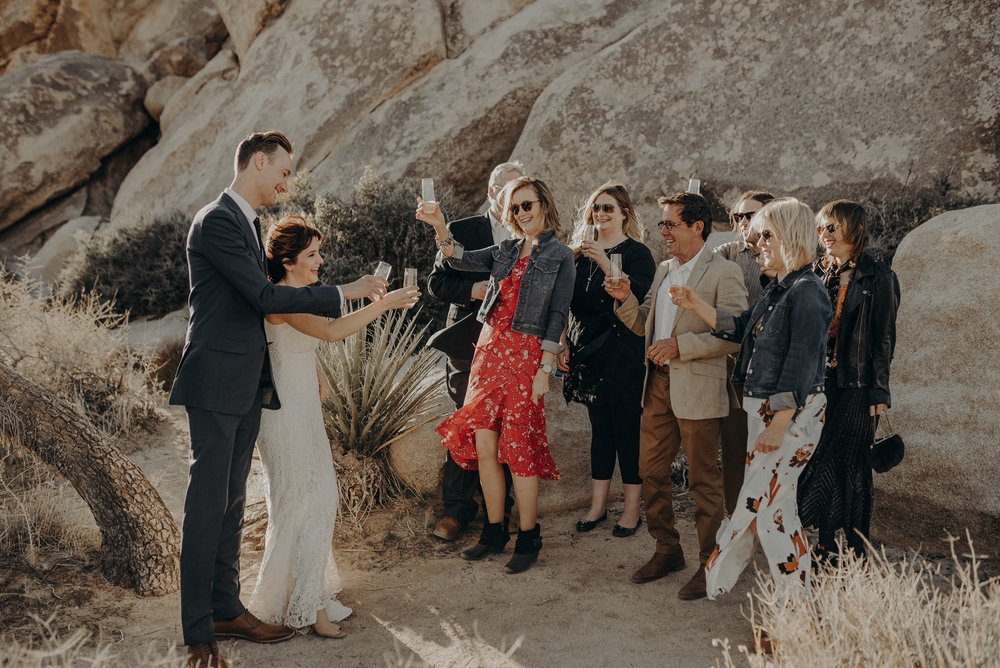 Joshua Tree Elopement - Los Angeles Wedding Photographers - IsaiahAndTaylor.com-044.jpg
