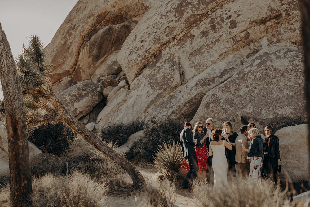 Joshua Tree Elopement - Los Angeles Wedding Photographers - IsaiahAndTaylor.com-048.jpg