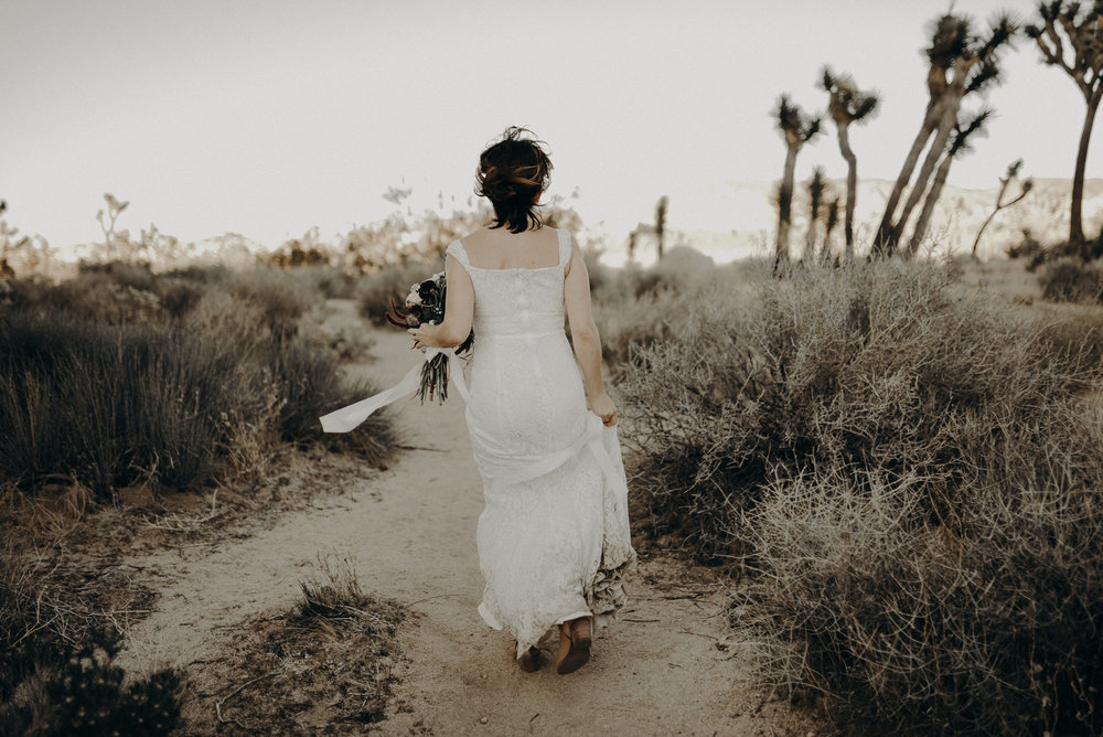 Joshua Tree Elopement - Los Angeles Wedding Photographers - IsaiahAndTaylor.com-056.jpg